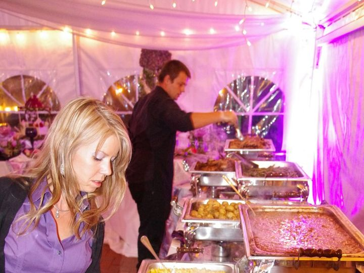 Tmx 1354850686434 IMGP5212 Yorktown, VA wedding catering
