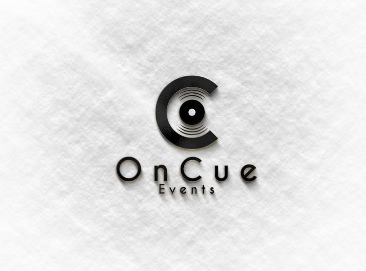 Logo OnCue Events