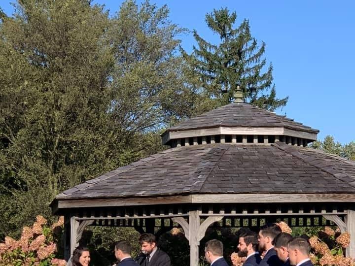 Tmx Liz Ceremony 3 51 1704423 1571099467 High Point, NC wedding dj
