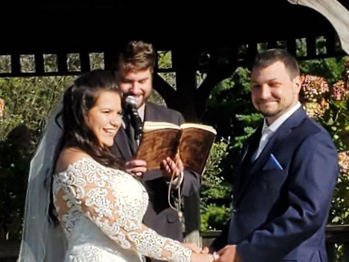 Tmx Liz Ceremony 5 51 1704423 1571099501 High Point, NC wedding dj