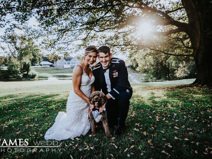 Tmx 1515424211 65e4415d11b420ca 1515424209 F60df198fc434d26 1515424213273 3 Dog 2 Cherry Hill, New Jersey wedding venue