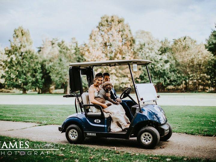 Tmx 1515424212 E1c1d9b68afdc117 1515424210 82590b89f313843a 1515424213275 5 Golf Cart Cherry Hill, New Jersey wedding venue