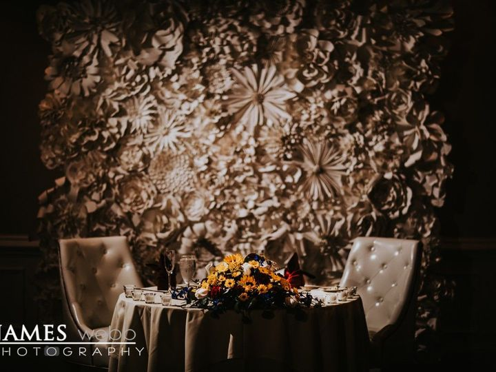 Tmx 1515424213 0879a94319bbf580 1515424211 16553dcd06a16e74 1515424213278 8 Sweetheart Table Cherry Hill, New Jersey wedding venue