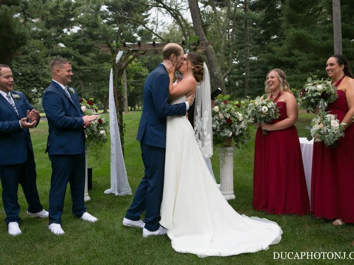 Tmx 1515424934 A091a00b87a499ae 1515424931 Caf6507d3b562a57 1515424936986 2 OBrian 0543 Cherry Hill, New Jersey wedding venue