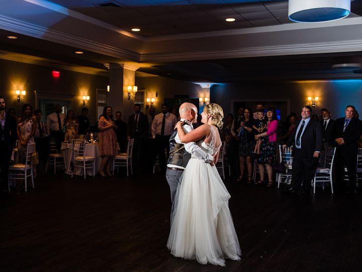 Tmx Reception 192 51 414423 1564673551 Cherry Hill, New Jersey wedding venue