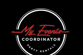 MyEventsCoordinator & Party Rentals