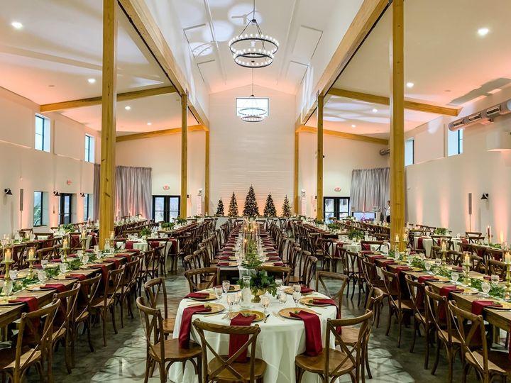 Christmas wedding?