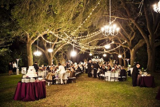 Low Country Events