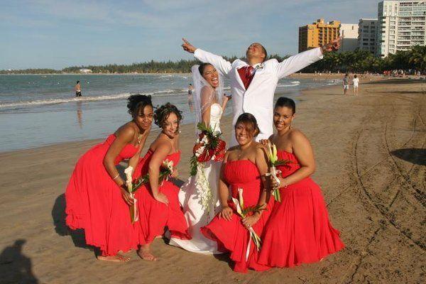 NN Caribbean Events