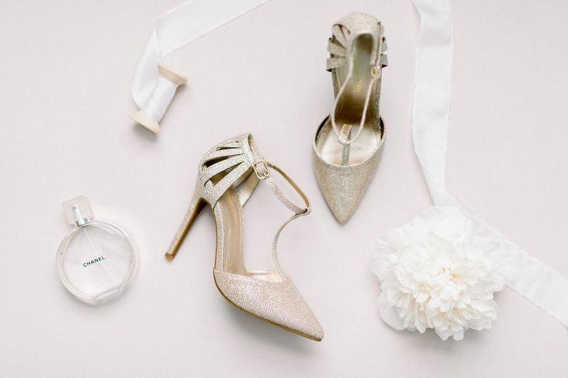 Wedding accessories - Sarah Nelson Photography