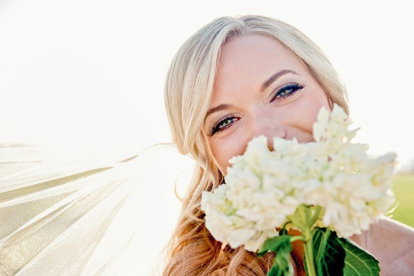 Fresh florals - Sarah Nelson Photography
