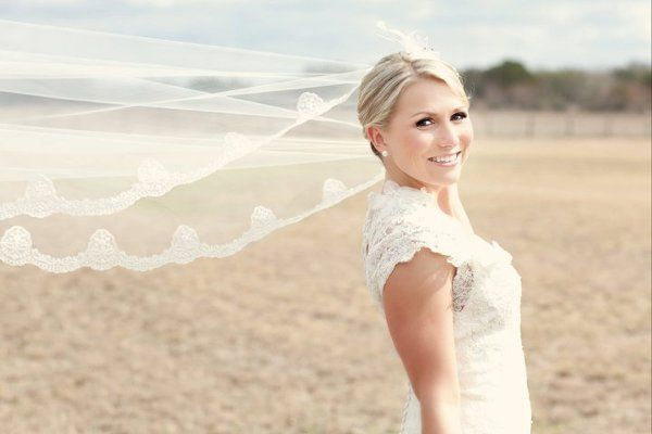 Tmx 1325267531842 Kelcibridals8 San Antonio, TX wedding beauty