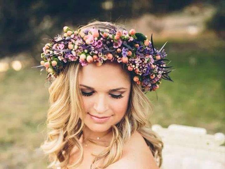 Tmx 1429829512146 Bridals1 San Antonio, TX wedding beauty