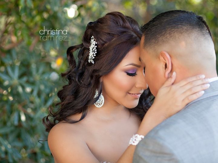 Tmx 1429829526593 Bridals7 San Antonio, TX wedding beauty