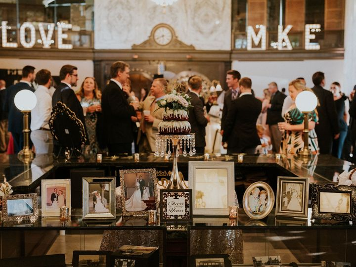 Tmx Christian Abigail Wedding Day Liller Photo 713 51 1886423 158171957190136 Milwaukee, WI wedding planner