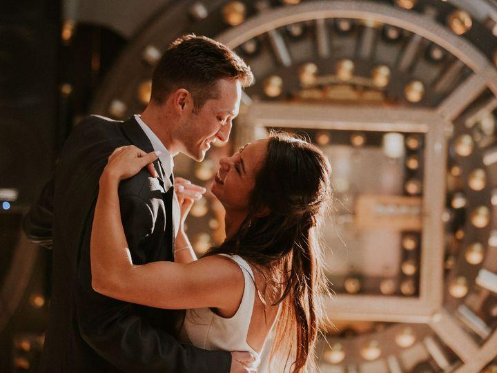Tmx Christian Abigail Wedding Day Liller Photo 930 51 1886423 158171957632515 Milwaukee, WI wedding planner