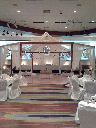 Jumer S Casino Amp Hotel Photos Ceremony Amp Reception Venue