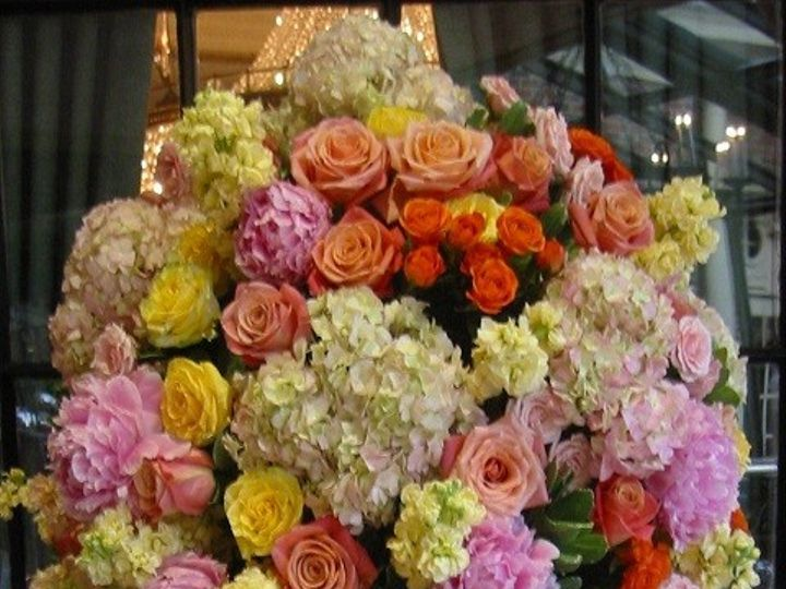Tmx 1462480852873 Mycamera 074 2 Northvale, New Jersey wedding florist