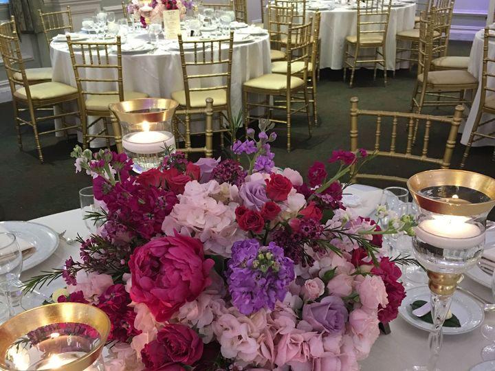 Tmx 1534117846 Bbb49f3f3e69b690 1534117842 33a825db64cf9f79 1534117836033 7 IMG 7159 Northvale, New Jersey wedding florist