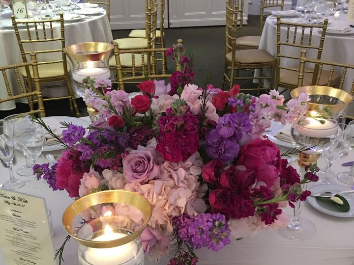 Tmx 1534117846 E5cff1c8f599506c 1534117843 36e254cc1c34a71a 1534117836034 8 IMG 7162 Northvale, New Jersey wedding florist