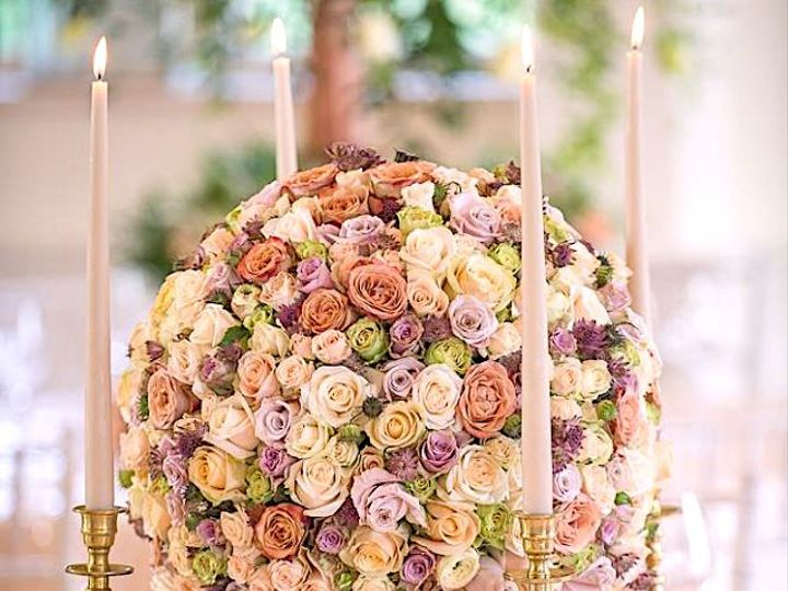 Tmx 1534119103 37b5b0235687858d 1534119102 62f84fdeaa701acd 1534119099894 8 IMG 4155 Northvale, New Jersey wedding florist