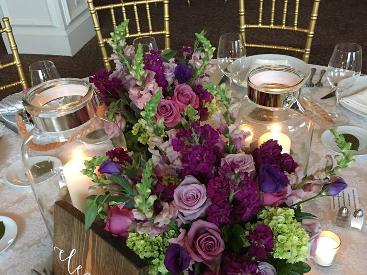 Tmx 1534121022 746df2f3c6f014c3 1534121020 Fd3acce98844b442 1534121019735 13 IMG 5991 Northvale, New Jersey wedding florist