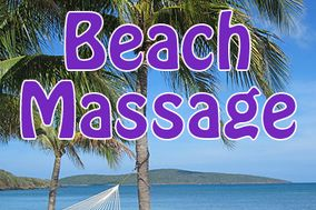 Beach Massage & Bodywork Delivered