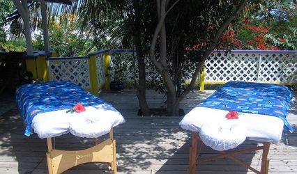 Beach Massage & Bodywork Delivered