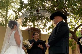 Whimsy and Vows