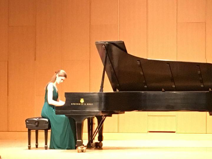 Formal recital