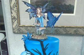 A Slice of Heaven Hand Crafted Custom Cakes
