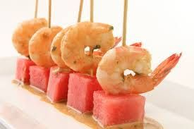 Summer shrimp