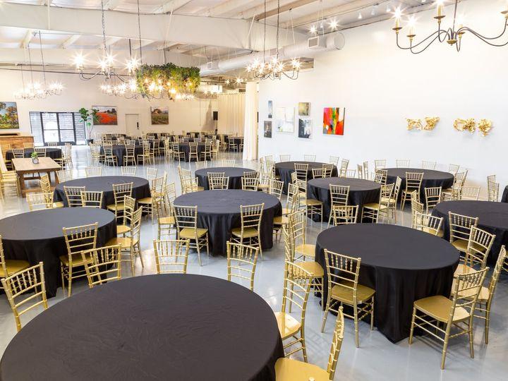 Tmx 9 The Collectors Room Wedding Set 51 1051523 158766253548570 Charlotte, NC wedding venue
