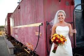 audrey caboose wedding