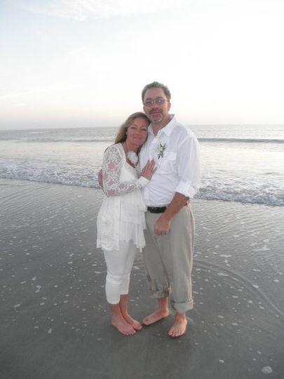Beth & Bruce
