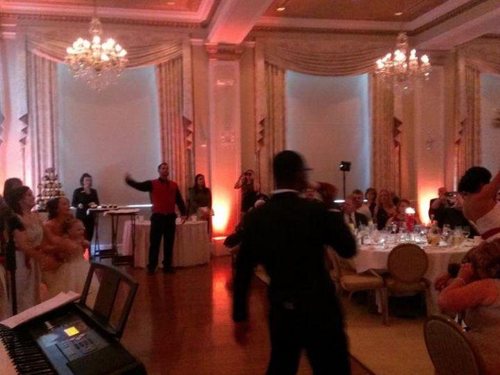 Tmx 1364941981166 Sunset Room Washington, DC wedding band