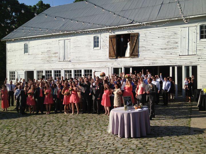 Tmx 1376312540430 Img2149 York, PA wedding catering