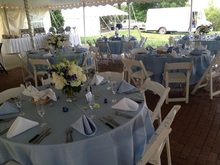 Tmx 1376312595139 Img2192 York, PA wedding catering