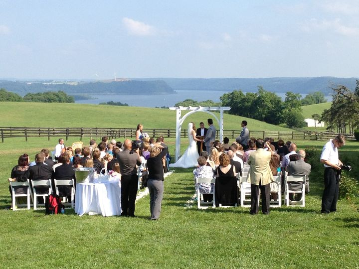Tmx 1376312612436 Img2195 York, PA wedding catering