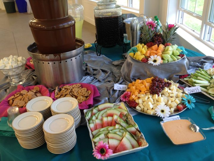 Tmx 1376312738688 Img2275 York, PA wedding catering