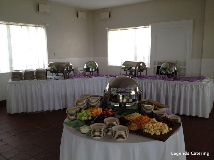 Tmx 1377524617889 Img0782 York, PA wedding catering