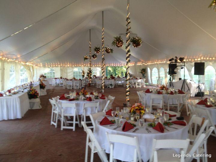 Tmx 1377525199161 Img1359 York, PA wedding catering