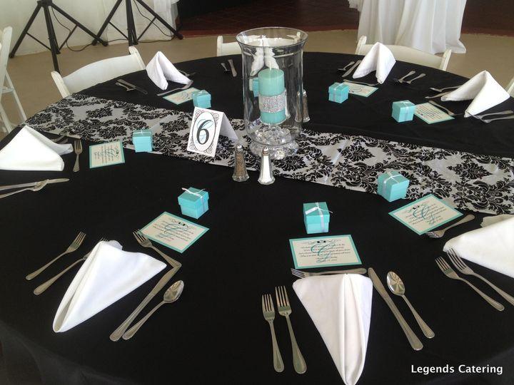 Tmx 1377525236795 Img1374 York, PA wedding catering