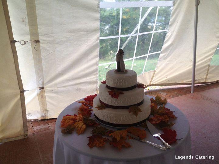 Tmx 1377525381680 Img1358 York, PA wedding catering