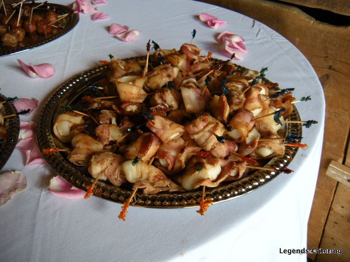 Tmx 1377525577083 Scallops2520wrapped2520in2520bacon York, PA wedding catering