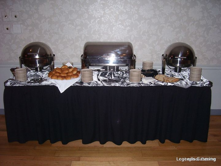 Tmx 1377525636937 Picturesept082520842 York, PA wedding catering