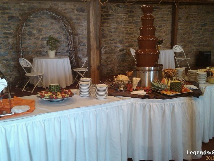 Tmx 1377525653233 Phone2520pictures2520078 York, PA wedding catering