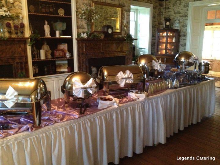 Tmx 1377526026321 Image9292173f 8b31 49da 87cc 4bc803b0772d York, PA wedding catering