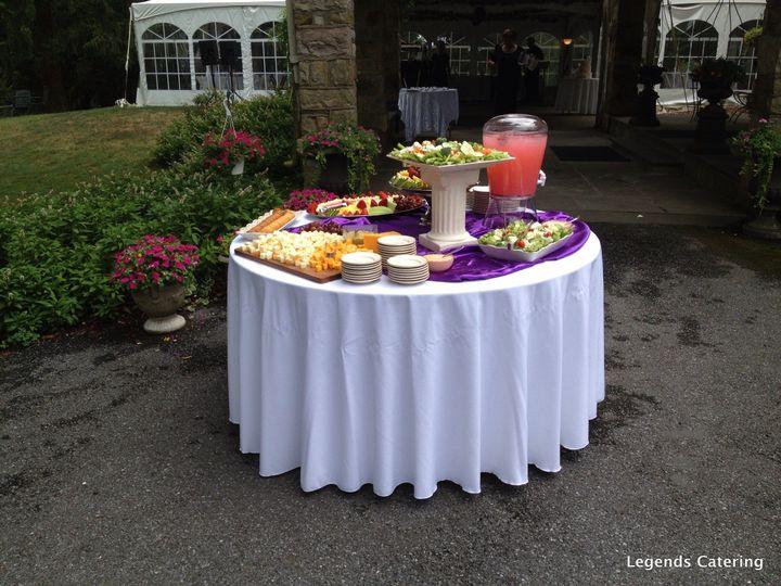 Tmx 1377526043757 Imageb9deebc9 2065 465e B85f 1e266837c3de York, PA wedding catering