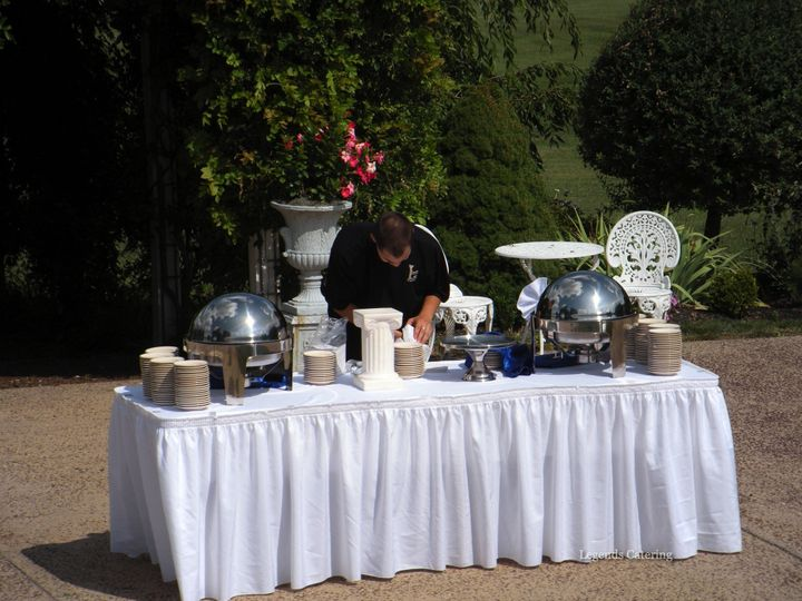 Tmx August 2010 161 51 53523 York, PA wedding catering